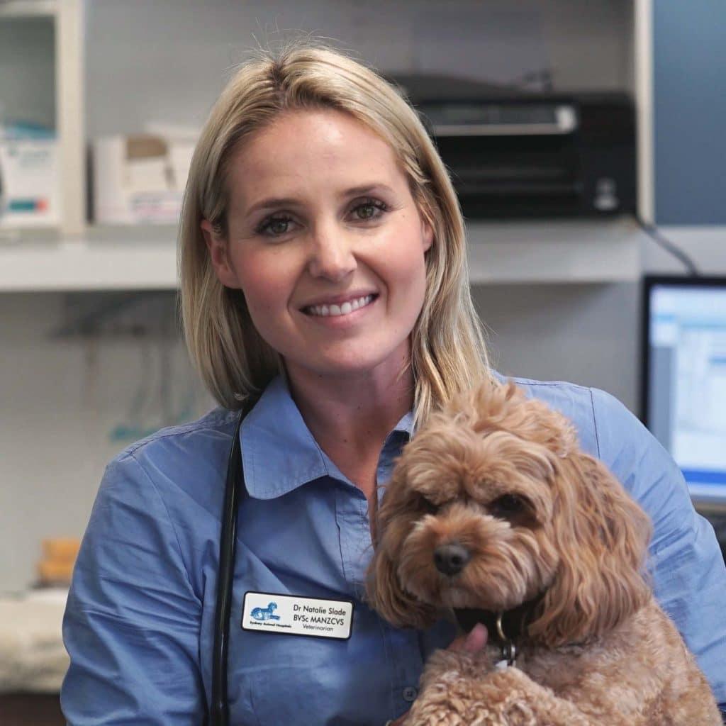 Dr Natalie Slade